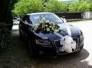 Les travaux de construction decoration voiture mariage fleurs - Decoration de voiture de mariage a petit prix ...